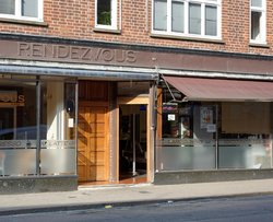 Rendezvous Sandwich Bar