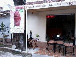 Espresso Mar Cafe
