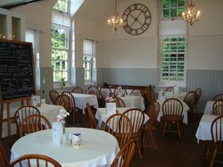 The Old School Tea Room