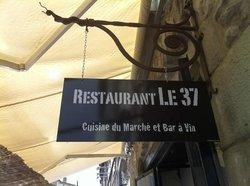 Restaurant le 37