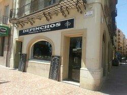 Depinchos