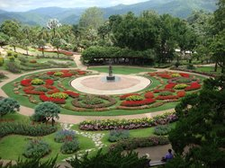 Doi Tung Royal Villa