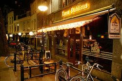 Locus Publicus Rotterdam