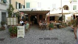 Ristorante e Pizza La Vecchia Marina