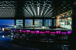 M Bar - Mandarin Oriental, Hong Kong