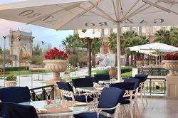 Gazebo Lounge & Restaurant