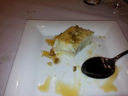 Restaurante Hotel Sancho Abarca