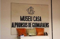 Museu Casa Alphonsus de Guimaraens