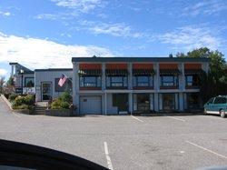 Richards Motel & Restaurant
