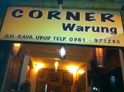 Corner Warung