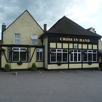 Cross In Hand Pub