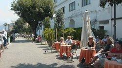 Restaurant Ville Comunale