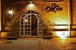 OLa Ria Restaurante Bar Esplanada