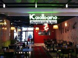 Kadbano