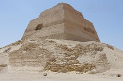 The Pyramid of Sneferu