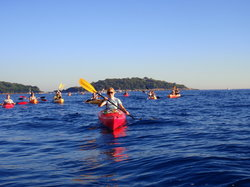 Adistra Sea Kayaking