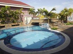 Casa Mutiara Service Apartment