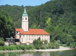 Saint Georg Abbey Church