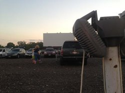 Aut-O-Rama Twin Drive In Theatre