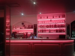 Meridiana Lounge Bar