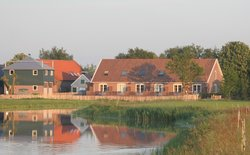 Apartments Huis ter Lucht