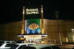 Pantanal Shopping