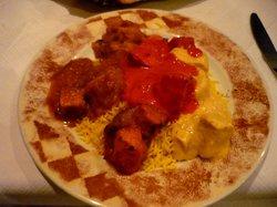 Amritsar Restaurant