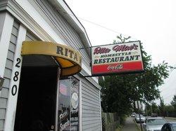 Rita Mae's
