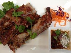 The Similans Thai Eatery