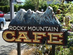 Rocky Mountain Cafe