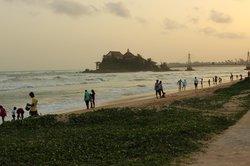 Matara Beach