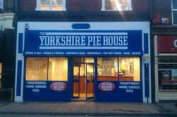 The Yorkshire Pie House Ltd