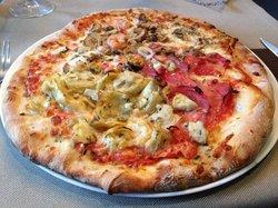 Ital Pizza & Trattoria
