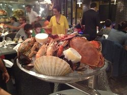 Restaurant de Haute Mer