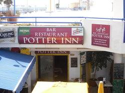 Potter Inn