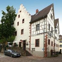 Hotel Restaurant Freihof
