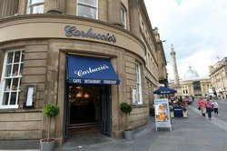 Carluccio's - Newcastle