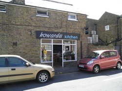 Howard's Kitchen