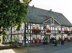 Gasthaus Klein Netphen-Deuz