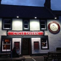 Cycle Tavern