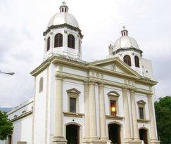 Iglesia Nuestra Senora de Las Mercedes