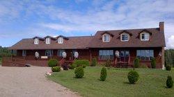 Cedar Gables Lodge