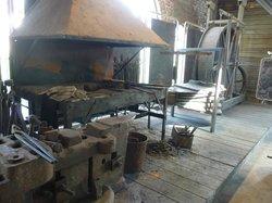 Musee Metallurgie Ardennaise