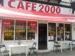 Cafe 2000