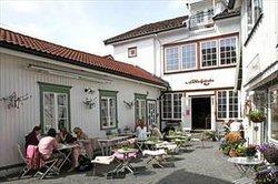 Bakgarden Cafe