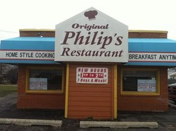 Original Philips Restaurant