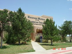 Kwahadi Museum of the American Indian