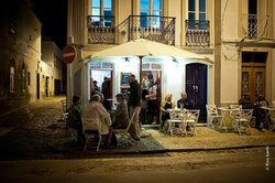 Pessoa's Cafe Wines & Tapas