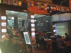 Turko Baba Restaurant Cafe