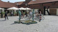 Baja Bikes Prague